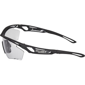Rudy Project Tralyx Aurinkolasit, matte black - impactx photochromic 2 black